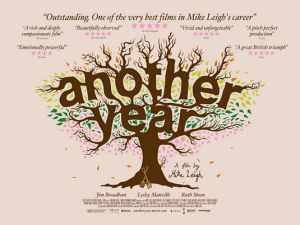 ...another great movie by Mike Leigh